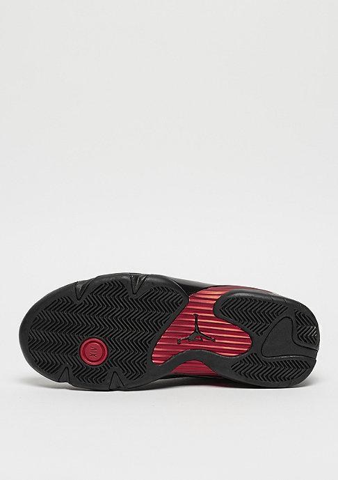 JORDAN Air Jordan 14 Retro Low black/varsity red/black