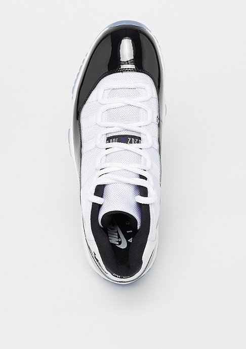 JORDAN Air Jordan 11 Retro Concord white/black/concord