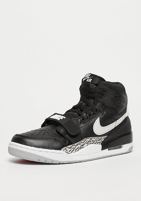 Jordan Air Jordan Legacy 312 black/white