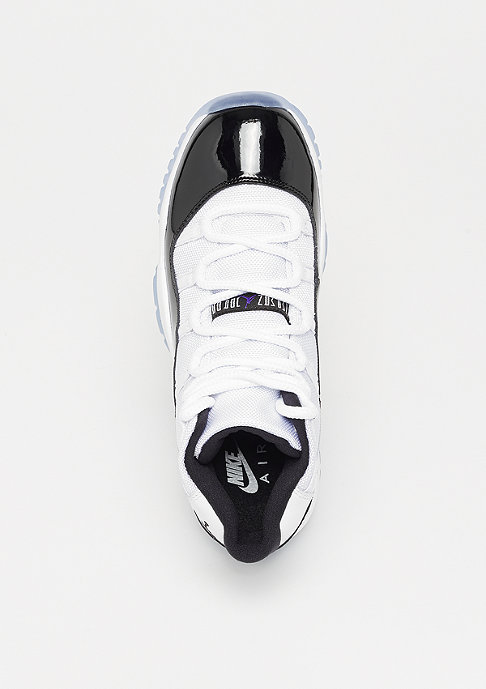 JORDAN Air Jordan 11 Retro Concord (GS) white/black-concord
