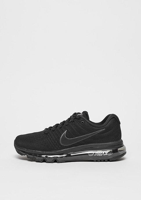 NIKE Running Air Max 2017 (GS) black/black/black