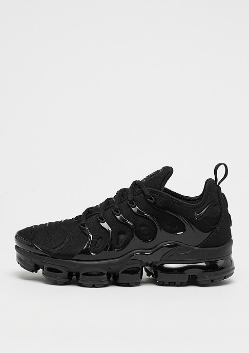NIKE Air VaporMax Plus black/black/dark grey