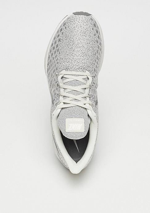 Nike Running  Air Zoom Pegasus 35 phantom/gunsmoke/summit white