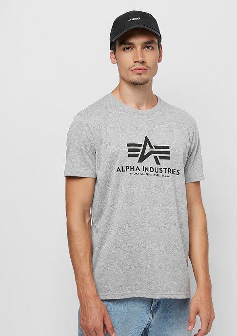 Alpha Industries Basic grey heather