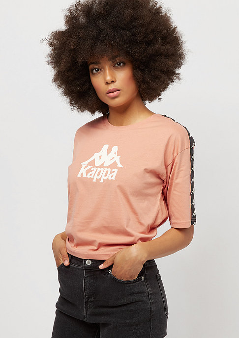 Kappa Authentic Tassima dusty coral