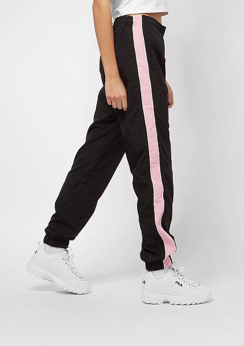 SNIPES Basic Logo black/pink