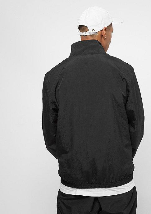 SNIPES Basic Tracksuit black