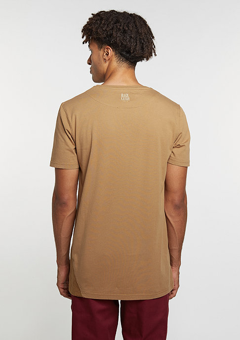 Black Kaviar T-Shirt Kling Camel