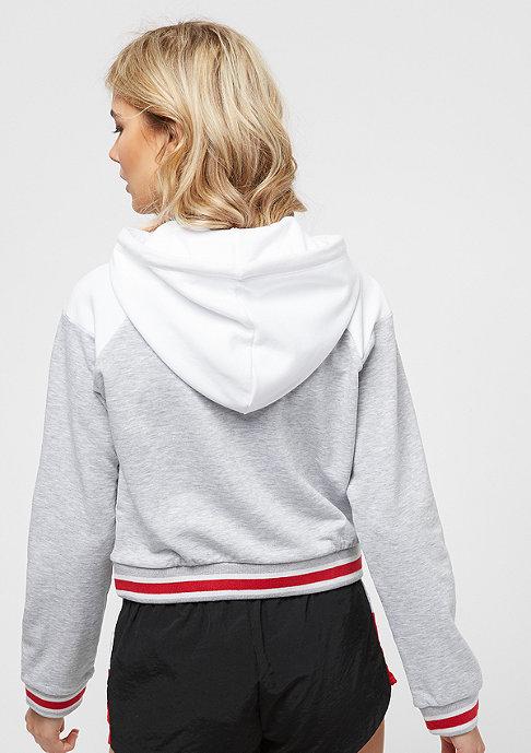 SNIPES Block white/grey