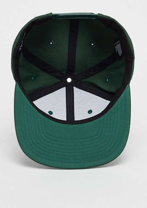 Brixton Oath III Snap chive/white