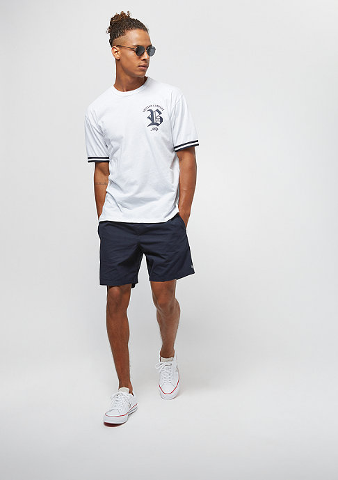 Brixton Steady navy