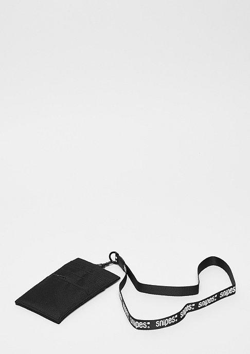 SNIPES Card Holder black