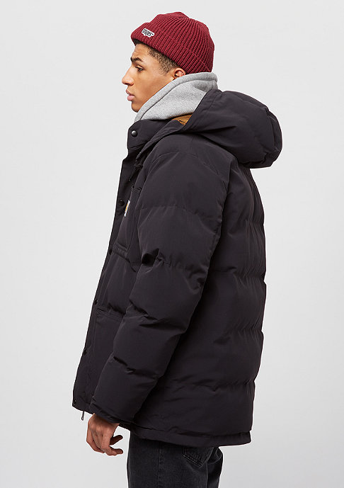 Carhartt WIP Alpine black/hamilton brown