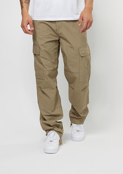 Carhartt WIP Cargo Hose Regular leather