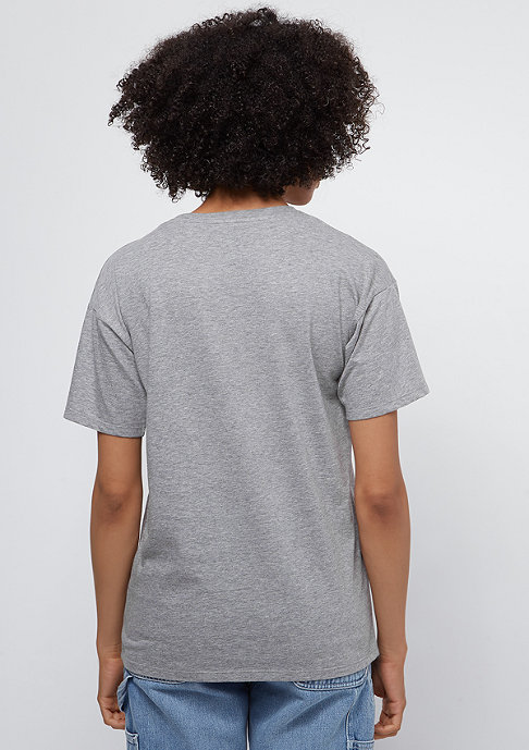 Carhartt WIP Carrie Division grey heather