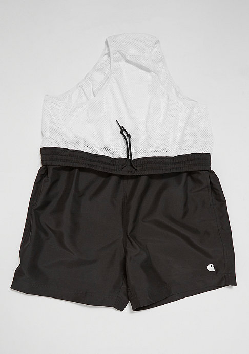Carhartt WIP Cay Swim black/white