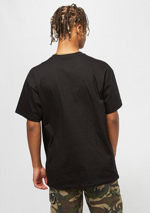 Carhartt WIP Circles black/white