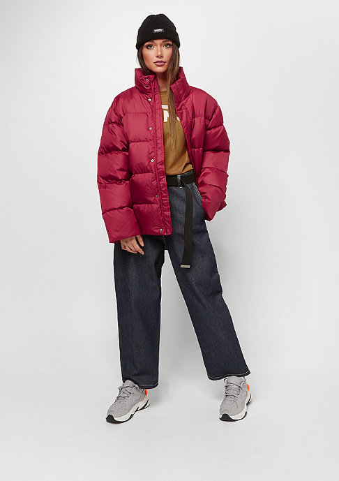Carhartt WIP Deming blast red