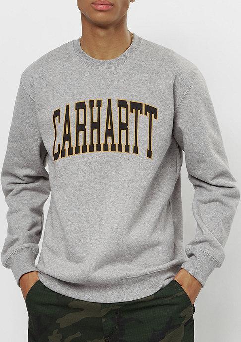 Carhartt WIP Division grey heather
