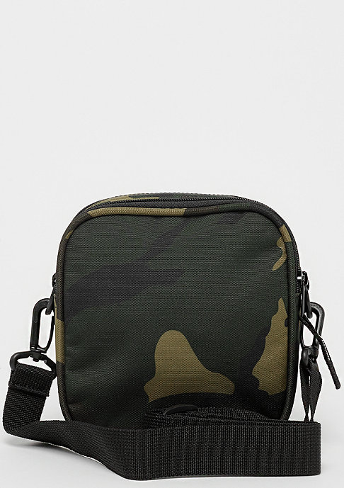 Carhartt WIP Essentials Bag Small camo laurel