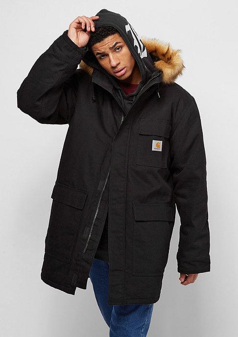 Carhartt WIP Siberian black