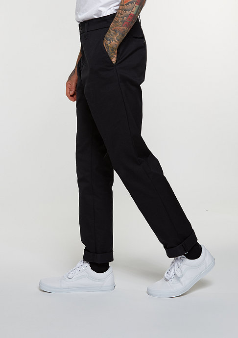 Carhartt WIP Chino-Hose Sid black