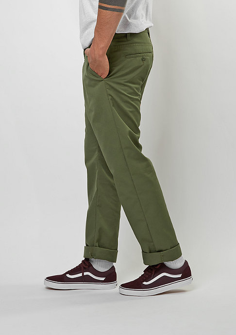 Carhartt WIP Station rover green