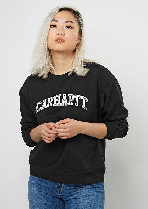Carhartt WIP Yale black/white