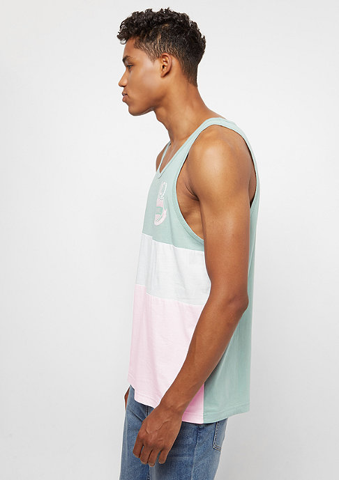 Cayler & Sons BL AOT Tanktop mint/mc