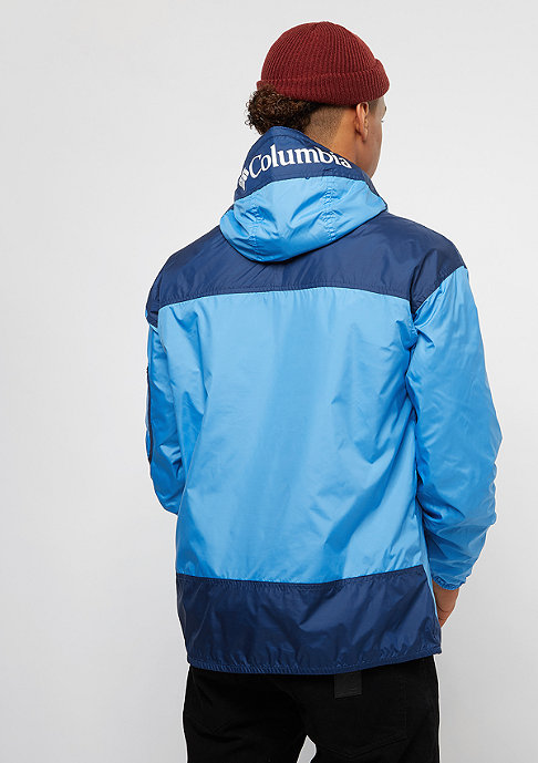 Columbia Sportswear Challenger yacht/carbon/white