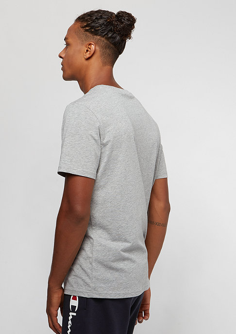 Champion American Classics Crew T-Shirt light grey heather