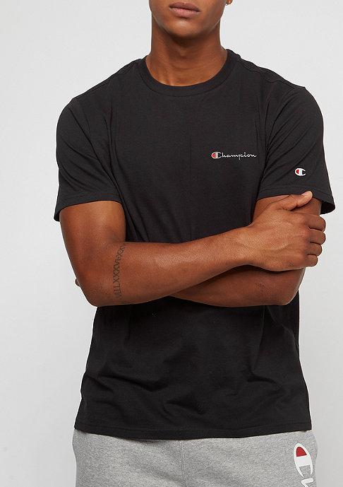 Champion American Classics Crew T-Shirt black