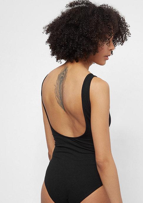 Cheap Monday Dip Bodysuit Yang Logo black