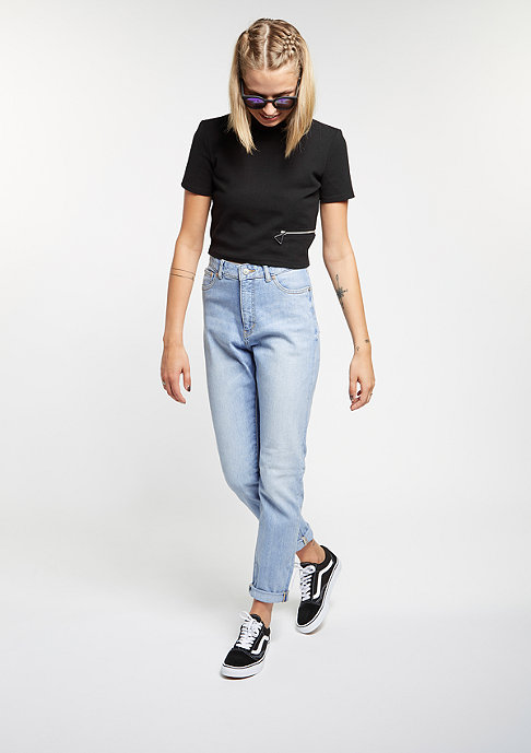 Cheap Monday Jeans-Hose Donna Garden light blue