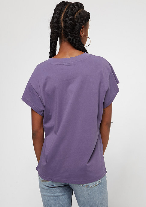 Cheap Monday Screen Top Hacker Outline lilac