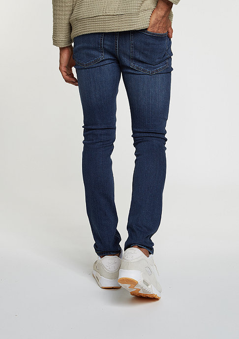 Cheap Monday Jeans Tight pure blue