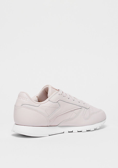 Reebok Classic Leather X Face misty purple/white/black