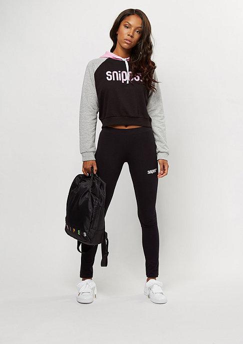 SNIPES College black/grey/pink