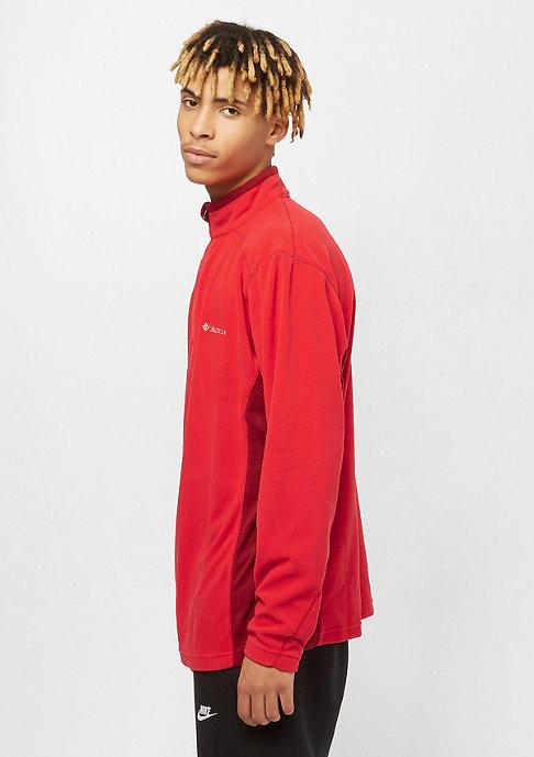 Columbia Sportswear Klamath Range II red spark red element
