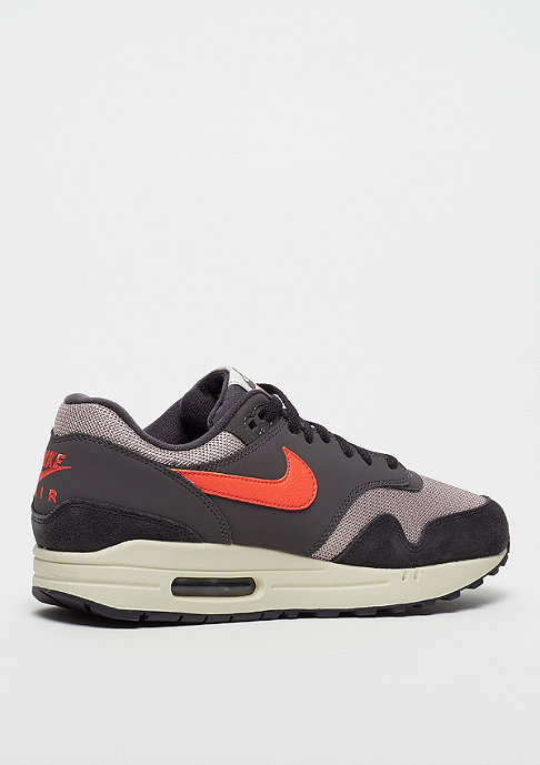 NIKE Air Max 1 oil grey/wild mango/thunder grey