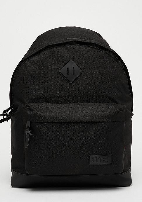 SNIPES Backpack black
