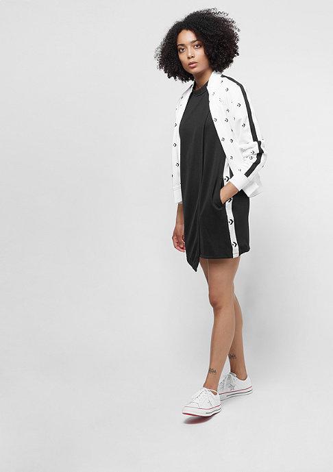 Converse AOP Star Chevron Dress black