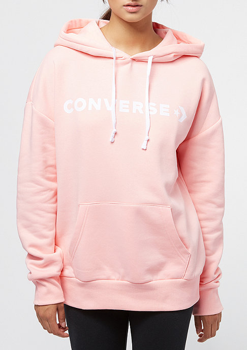 Converse Star Chevron Oversized storm pink