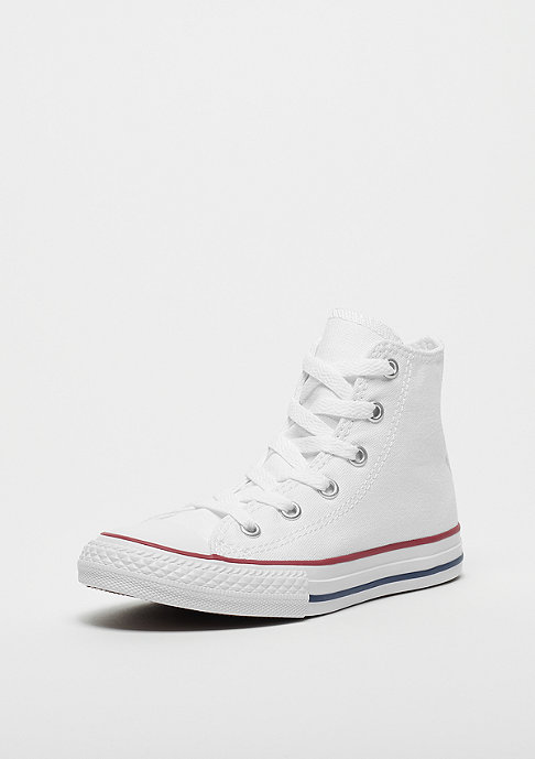 Converse YTHS Chuck Taylor All Star HI optical white