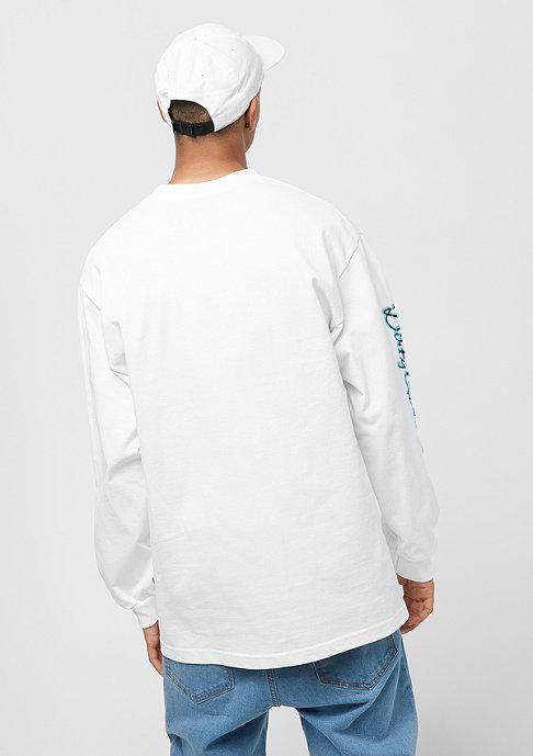 DGK Airbrush white