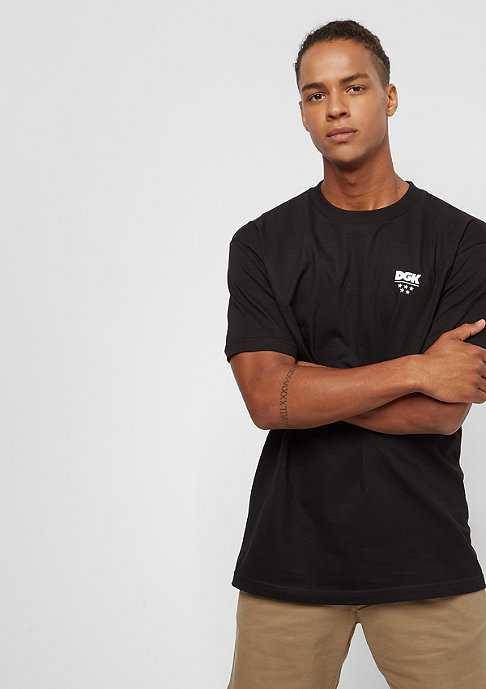 DGK All Star Mini Logo black