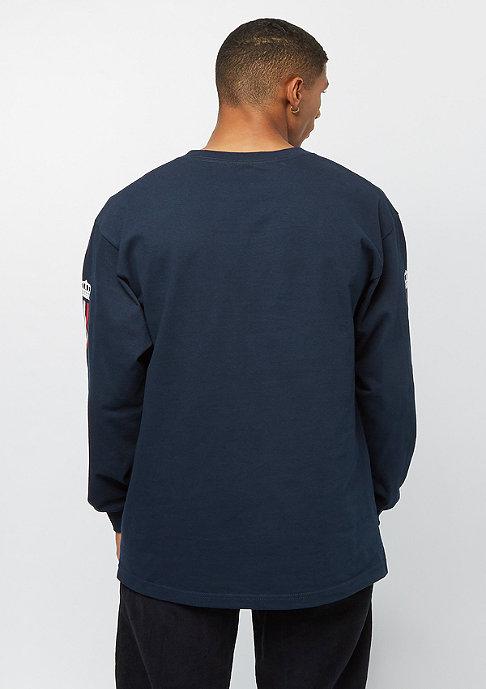 DGK Hustle Club navy