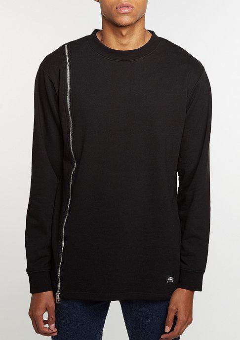 Cheap Monday Sweatshirt Flash black