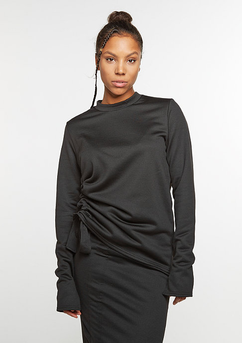Cheap Monday Sweatshirt Vocal black