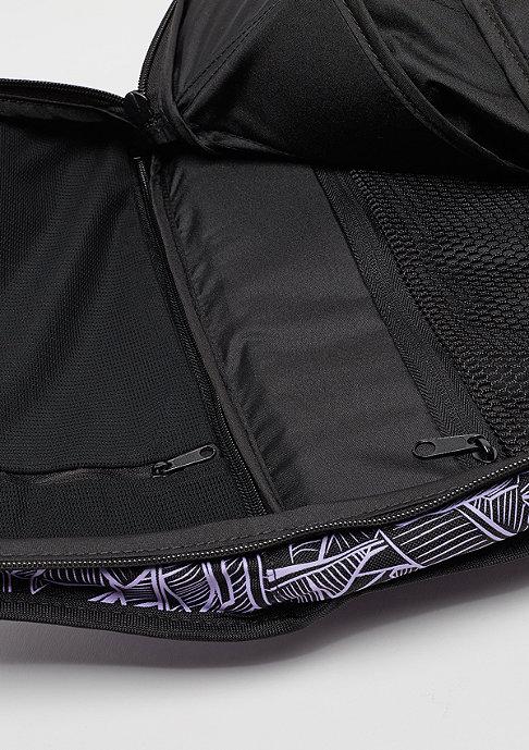 Aevor Daypack black/purple